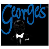 George's Cream Logo